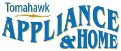 Tomahawk Appliance & Home Logo