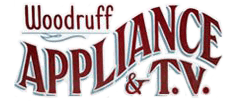 Woodruff Appliance and TV Logo